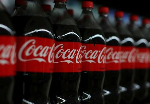 Coca-Cola is reportedly eyeing the legal marijuana industry, and it could soon be a bigger market than soda