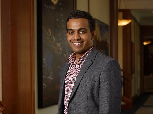 Stack Overflow CEO Prashanth Chandrasekar explains enterprise push - Business Insider