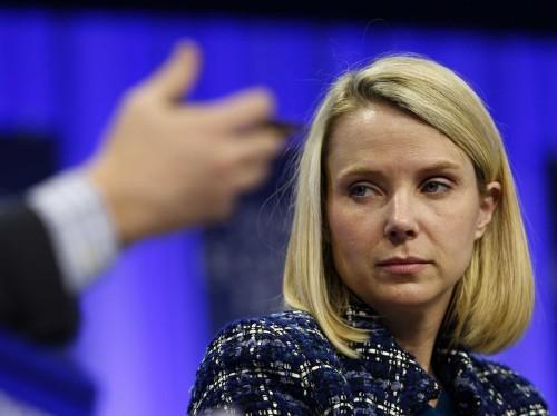 After burning through $3 billion, Marissa Mayer may finally put the brakes on buying startups