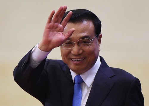 China 'falling short' on fighting pollution: premier