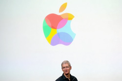 Apple Made One Thing Clear: It Doesn't Care At All About Winning Smartphone Market Share