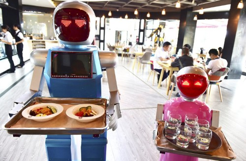 How artificial intelligence will make intrusive technology disappear