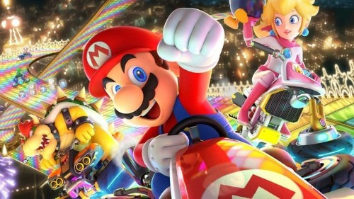 'Mario Kart Tour' beta: Hands-on with the new Nintendo smartphone game