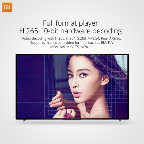 The hottest smartphone maker in China is now selling gorgeous TV sets for dirt cheap