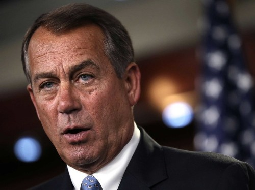 We're In For A Long Fight Over The Debt Ceiling Before There's A Resolution On Immigration