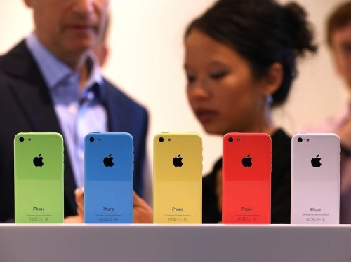 We may have just got some new details about Apple's rumoured smaller iPhone