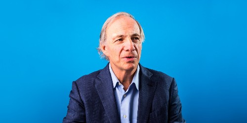 Ray Dalio shares what he's learned from his succession plan at the world's largest hedge fund