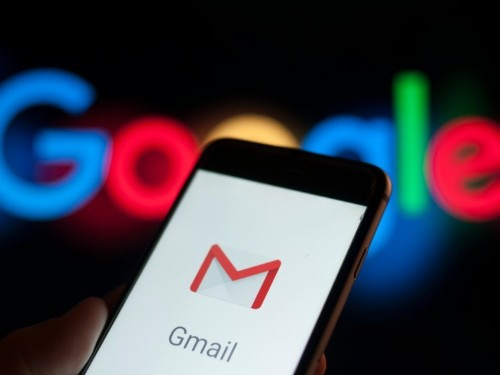 How to change your Gmail password on your iPhone using the Gmail app