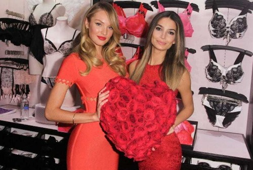 L Brands crushes earnings despite the ongoing collapse at Victoria's Secret (LB)