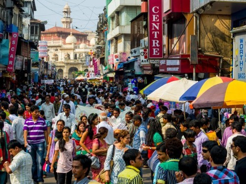 All of the 10 fastest growing cities in the world are in India