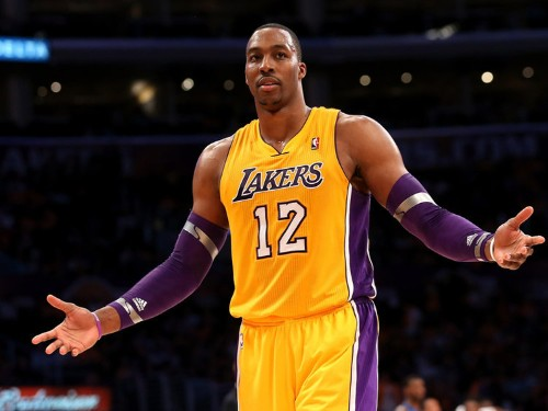 Report: Dwight Howard Has Made His Decision, And He May Or May Not Announce It On Twitter This Weekend