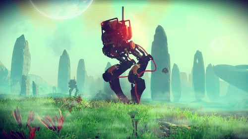How to make a ridiculous amount of money in 'No Man's Sky'