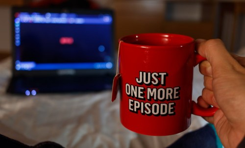 A man checked into a clinic for a 6-month Netflix addiction which spiraled out of control