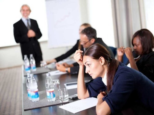 Why 70% Of All Employees Hate Their Jobs