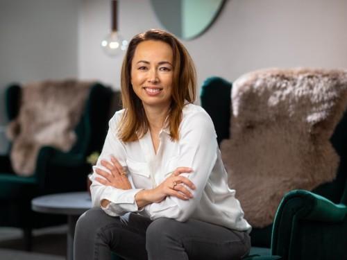 Ex-iZettle CFO Maria Hedengren on selling to Paypal for $2.2 billion
