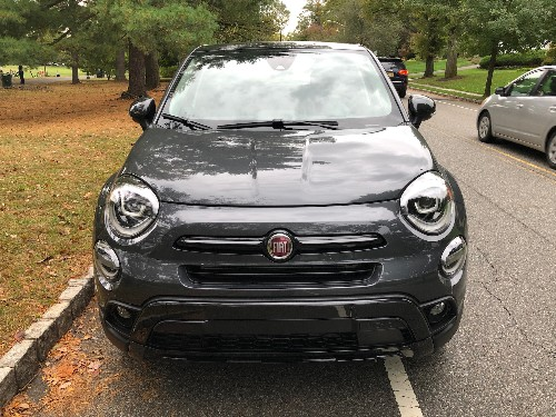 I drove a $33,000 Fiat 500X and the subcompact SUV was extremely disappointing - Business Insider