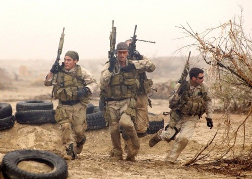 10 tips for getting through Navy SEAL training from someone who's done it