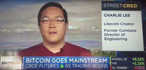 Litecoin is gunning for $300