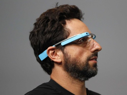 There's Trouble At Google Glass