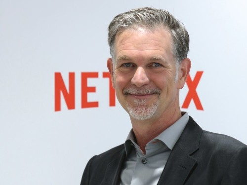 The future is bright for Netflix and bleak for basic cable — these 3 charts show why