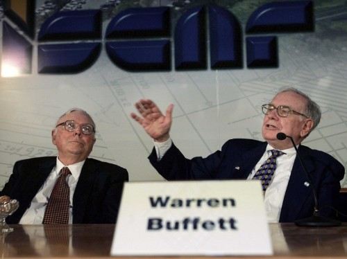 Inside the 40-year business partnership of Warren Buffett and Charlie Munger, who both started out working in the same grocery store and reportedly haven't had a fight in 60 years