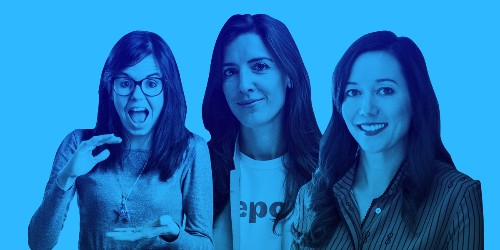 Tech 100 2019: The 30 most important, interesting, and impactful women in UK tech - Business Insider