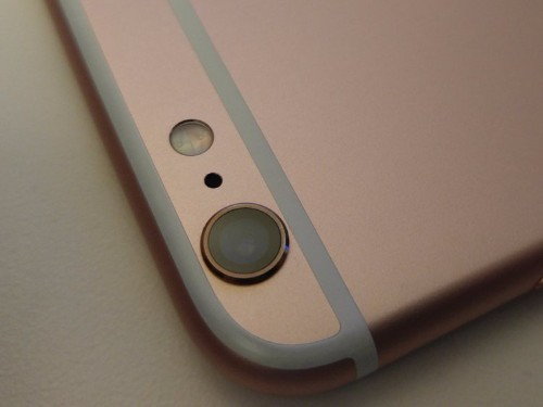 Apple has an idea that could eliminate the ugly camera bulge on the iPhone 6