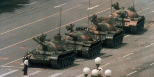 Charlie Cole, photographer behind iconic Tiananmen Square photo, dies