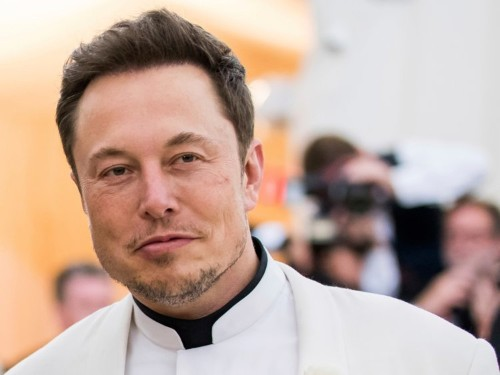 Elon Musk teases Tesla Plaid powertrain for Model S, Model X, Roadster