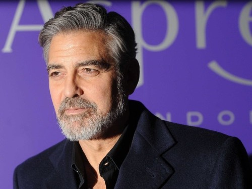 British Men Are Going Gray Early, On Purpose