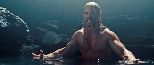 Deleted 'Avengers: Age of Ultron' scene shows Thor cave scene