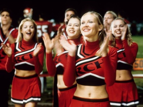 WHERE ARE THEY NOW? The cast of 'Bring It On' 15 years later