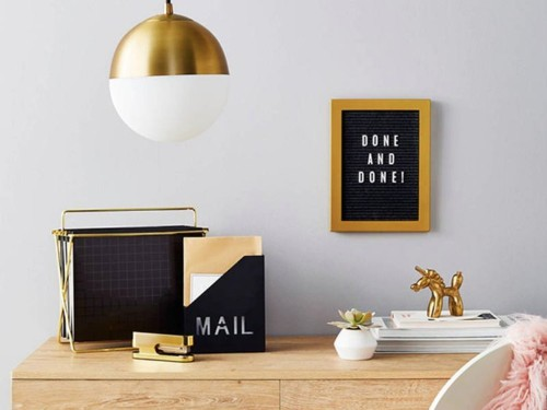 Target's new home collection is super modern and looks way more expensive than it really is
