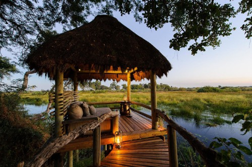10 unique hotels to stay at before you die