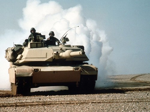 Why the US military can't forget about ground combat vehicles
