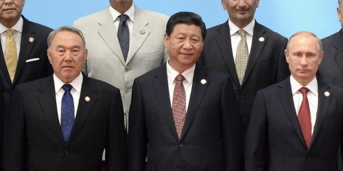 PAX MONGOLICA: The underlying reason why China is going after Central Asia