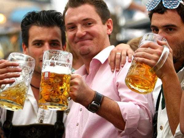 Beer Experts Say These Are The 20 Best Beers In The World - Business Insider