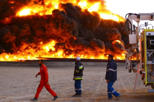 The Current Oil Crisis Is More Dangerous Than You Think