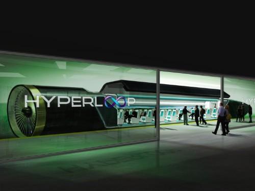 4 ways Elon Musk's proposed Hyperloop will change how we travel