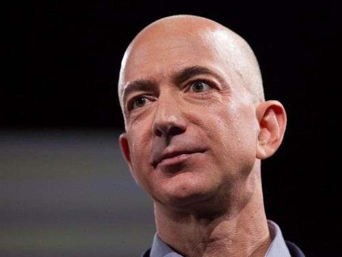 Here are the 14 rules behind Amazon's brutal workplace