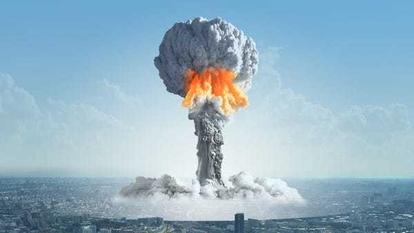 How to stay safe after a nuclear explosion or disaster, what to avoid - Business Insider