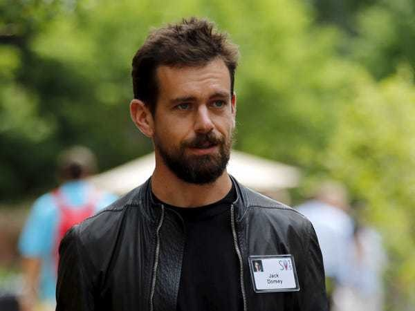 Twitter CEO Jack Dorsey reportedly overruled staff on decision to ban Alex Jones - Business Insider