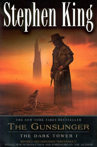 Everything you need to know about 'The Dark Tower,' the epic Stephen King sci-fi movie starring Matthew McConaughey and Idris Elba