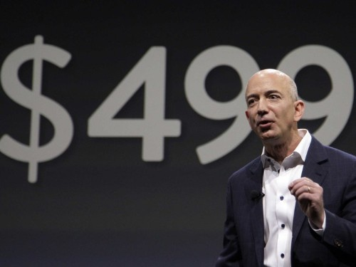 The Clever Way Amazon Gets Away With Not Always Offering The Lowest Prices