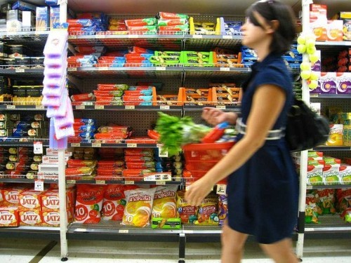 18 Little Grocery Shopping Mistakes That Will Cost You Money