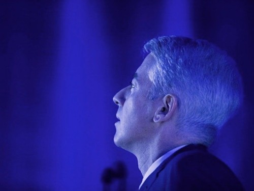 Wall Street is going to listen in to Bill Ackman defend his Valeant investment