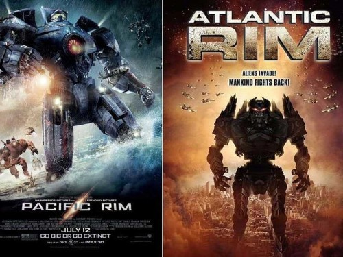 The 15 Worst Movie Knock-Offs Ever Made