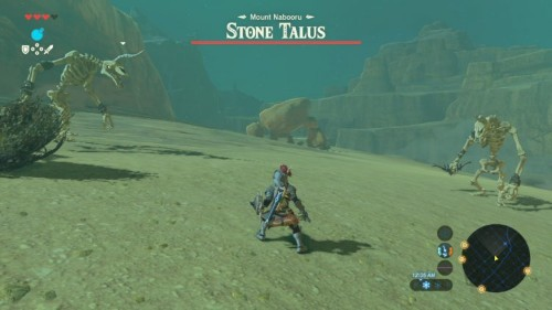 The one recipe you need to conquer the delightfully challenging new 'Legend of Zelda' game