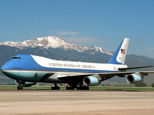 Boeing has won the deal to build new Air Force One presidential jets