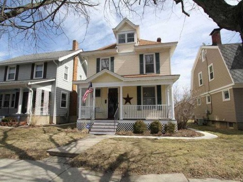 How much it costs to own my home in Hamilton, Ohio